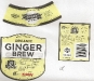 D. Ginger Brew