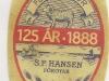 F. 125 år-1888