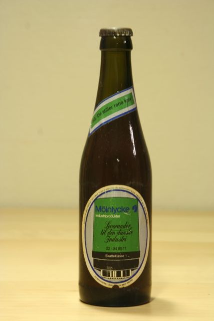 Øl nr 45