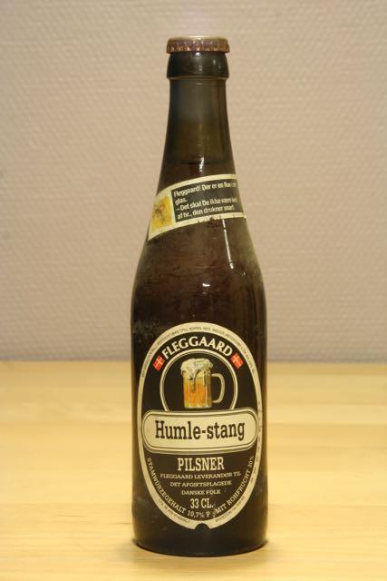 Øl nr 1