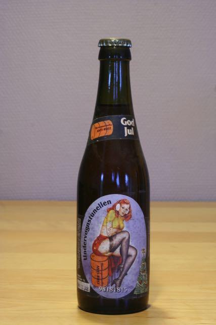 Øl nr 46