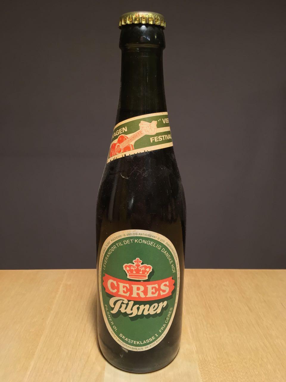 Øl nr 18