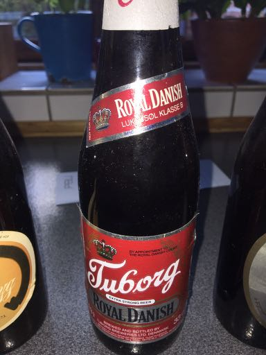 Øl nr 12