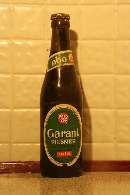 Øl nr 19
