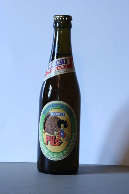 Øl nr 33