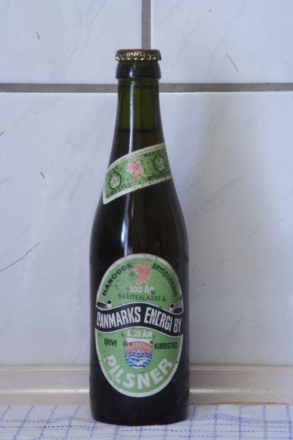 Øl nr 3