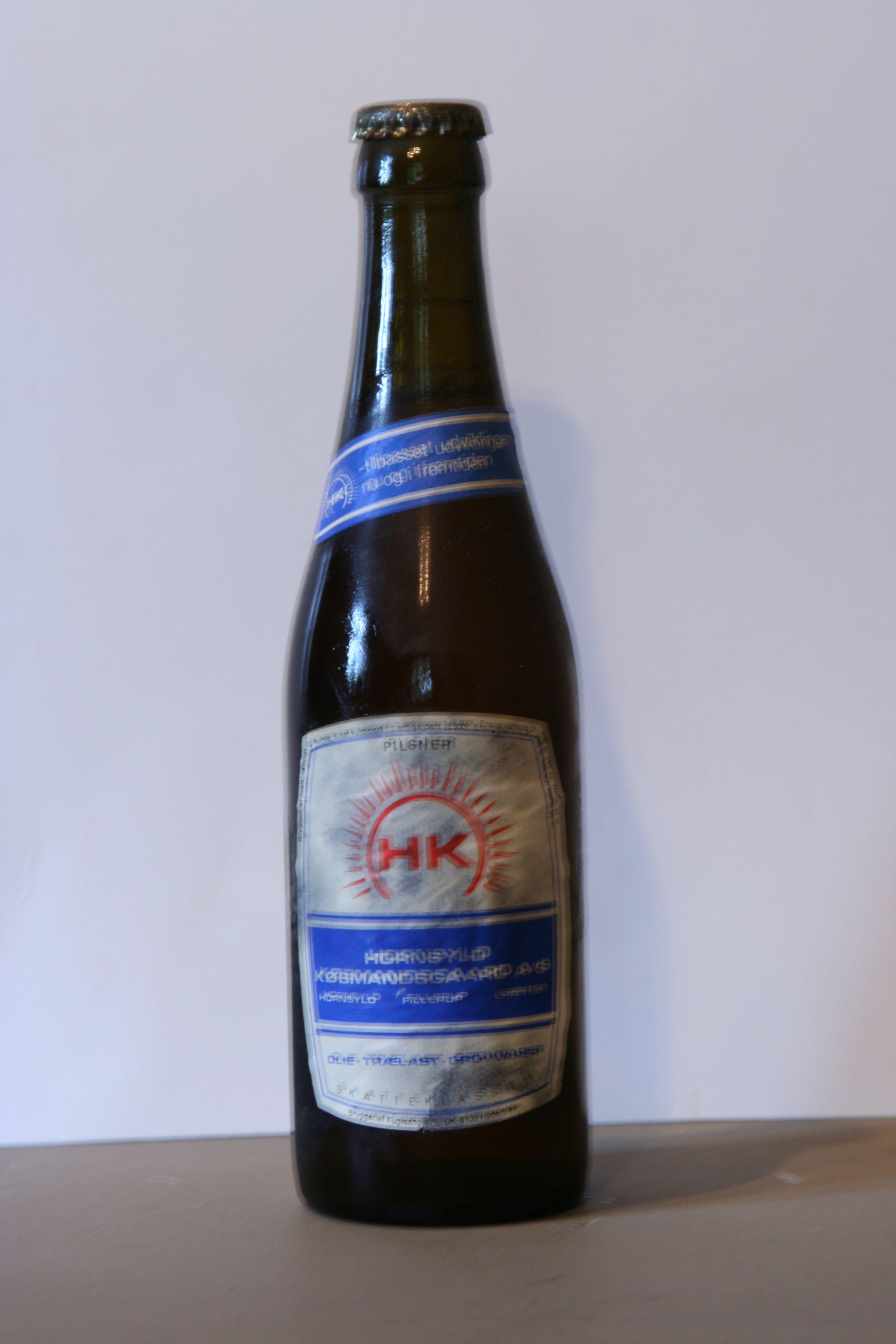 Øl nr 2