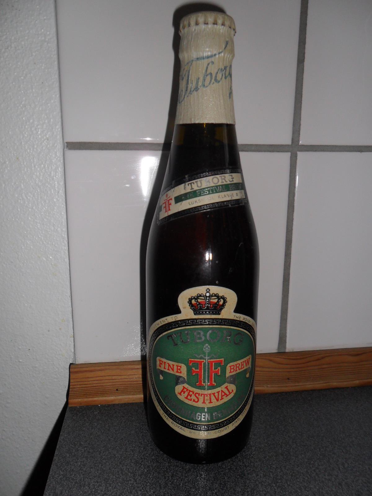 Øl nr 8